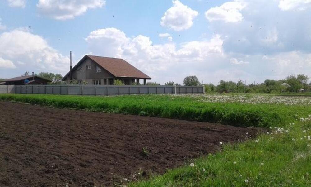 участок, Харьковская область, Дергачевский район, Дергачи, Дергачевское направление (396871 3)