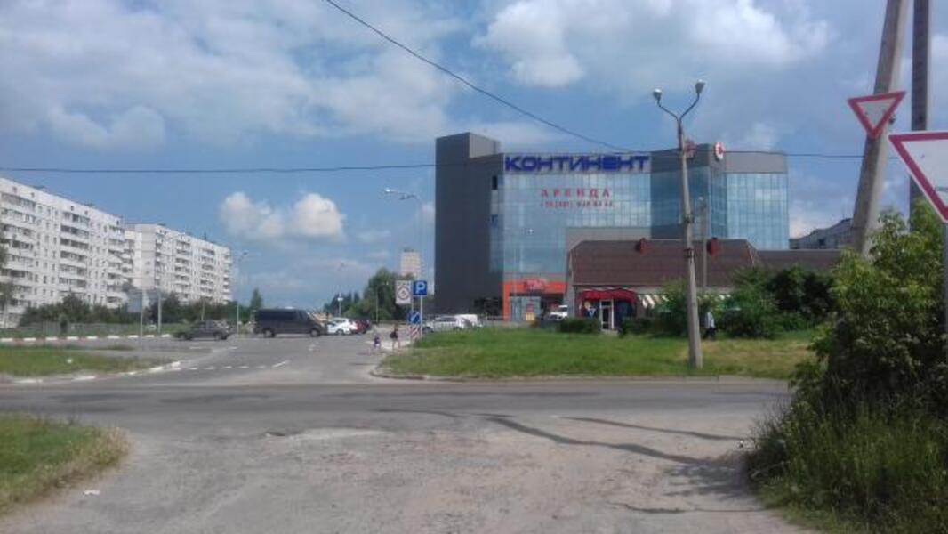 участок, Харьков, Большая Даниловка (404081 2)