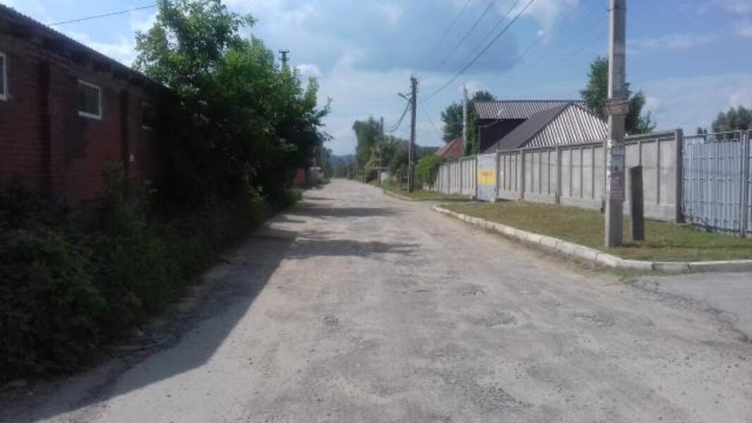 участок, Харьков, Большая Даниловка (404081 3)
