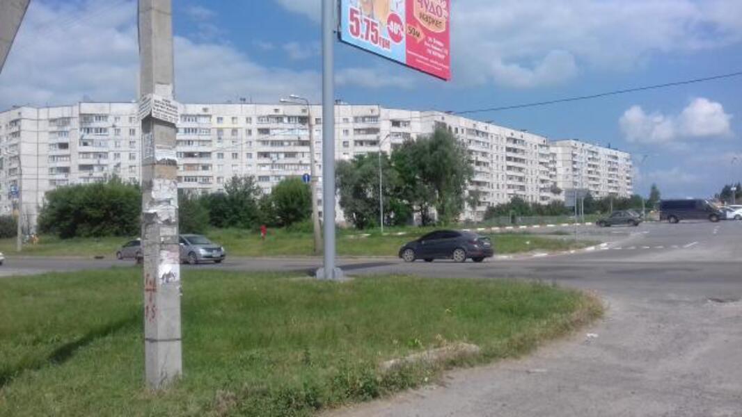участок, Харьков, Большая Даниловка (404081 4)