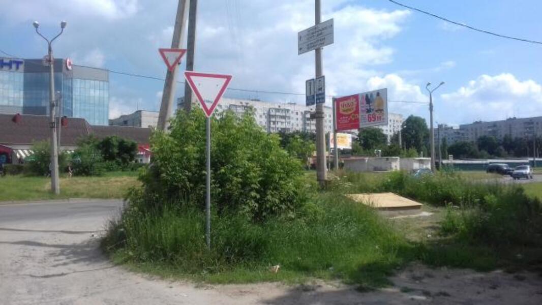 участок, Харьков, Большая Даниловка (404081 5)
