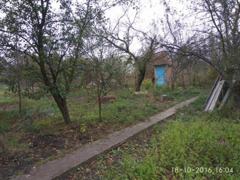 участок, Харьков, ХТЗ (425280 1)