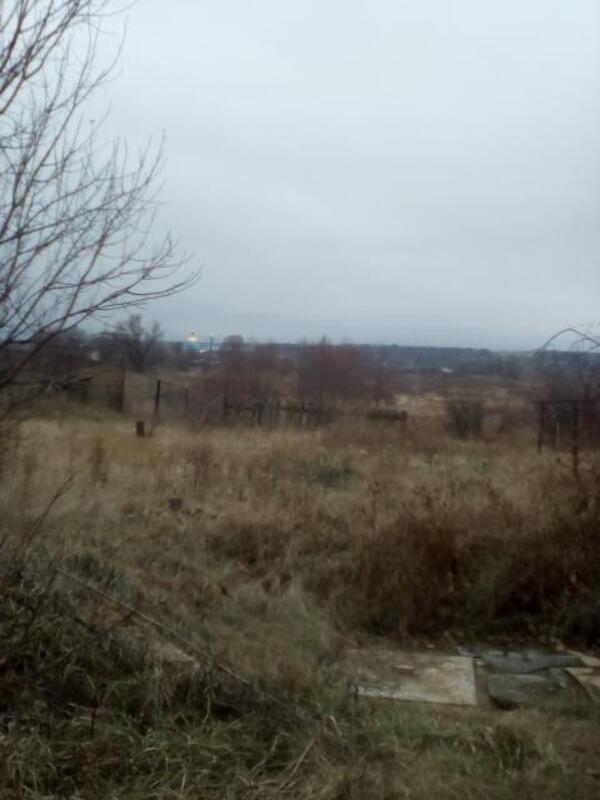 участок, Харьковская область, Дергачевский район, Шелкоплясы, Дергачевское направление (432242 1)
