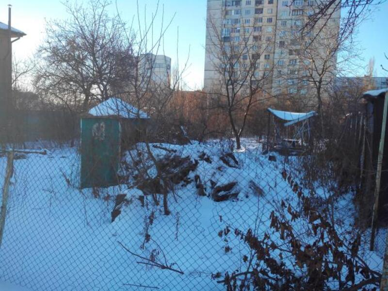 участок, Харьков, Салтовка (434446 2)