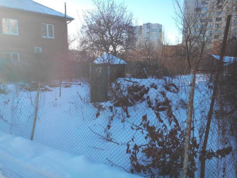 участок, Харьков, Салтовка (434446 3)
