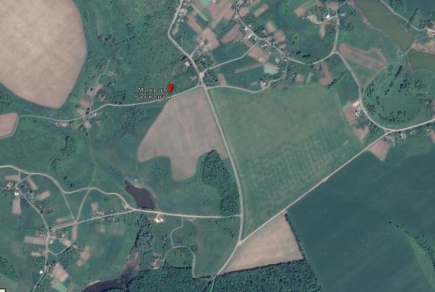 участок, Харьковская область, Нововодолажский район, Ракитное, Мерефянское направление (97935 4)