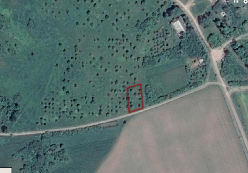участок, Харьковская область, Нововодолажский район, Ракитное, Мерефянское направление (97935 5)