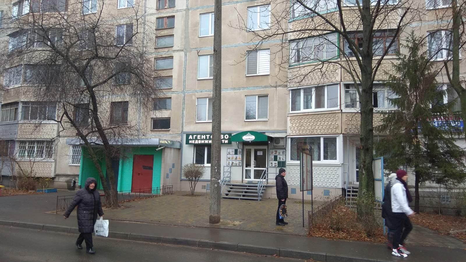 купить квартиру в Харькове на Алексеевке