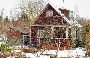 Дачный дом после зимы: проводим обследование фундамента (8234090805121048 300x193)