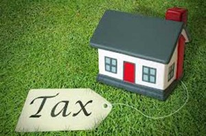 Порядок оплаты налога на недвижимость (property tax 300x198)