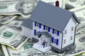 Хочешь сохранить деньги – покупай недвижимость ()