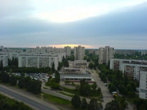 Купить квартиру на Рогани в Харькове
