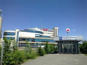 Купить квартиру дом возле станции метро Академика Павлова Харьков