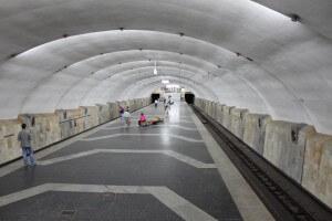 Купить квартиру возле метро ХТЗ в Харькове