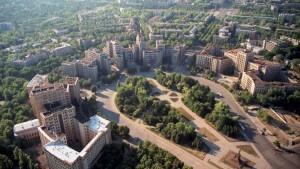 Купить квартиру в центре Харькова