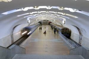 Купить квартиру возле метро Площадь Восстания в Харькове