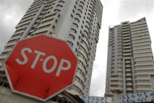 Украинские застройщики обманывают покупателей недвижимости (067826bb 300x201)